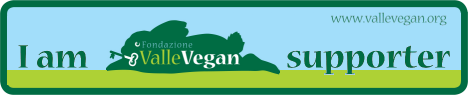 I am a ValleVegan supporter